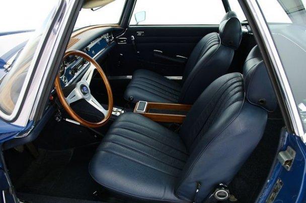 "La ""Pagode"" 280 SL (W113 1967-1971)  27107510"