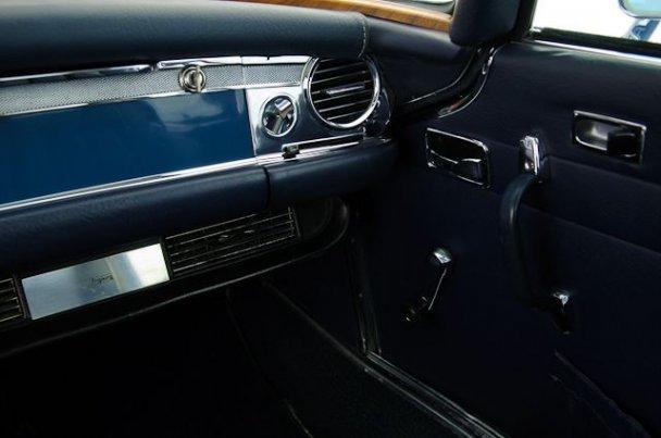 "La ""Pagode"" 280 SL (W113 1967-1971)  27107514"
