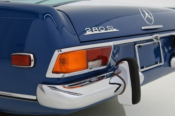 "La ""Pagode"" 280 SL (W113 1967-1971)  27107519"