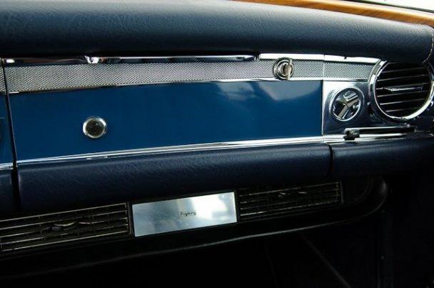 "La ""Pagode"" 280 SL (W113 1967-1971)  27107613"