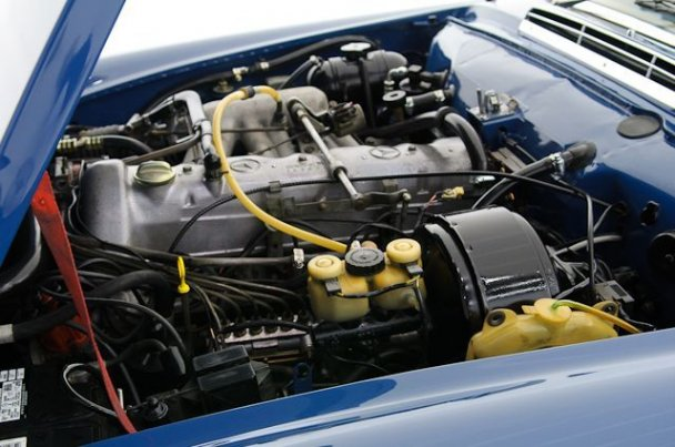 "La ""Pagode"" 280 SL (W113 1967-1971)  27107616"