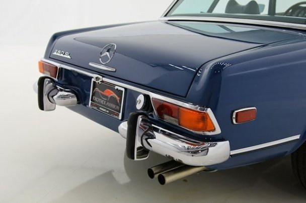 "La ""Pagode"" 280 SL (W113 1967-1971)  27107714"