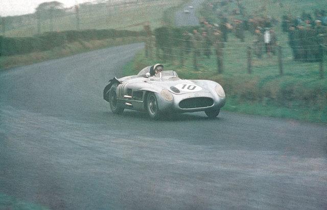 [Pilote] Stirling Moss 300slr11