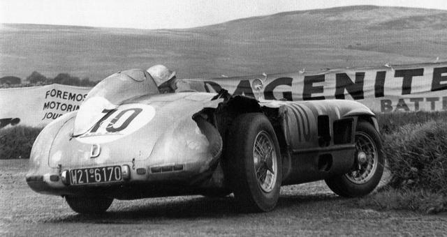 [Pilote] Stirling Moss 300slr12