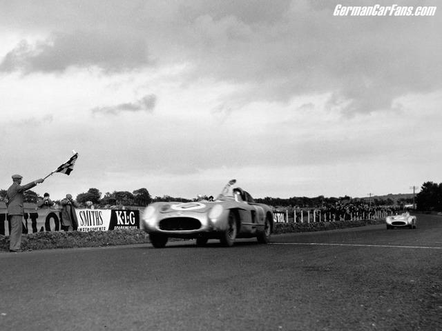 [Pilote] Stirling Moss 300slr13