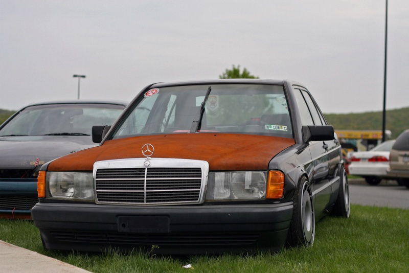 [Tuning] Mercedes Rat's Style - Page 2 56778210