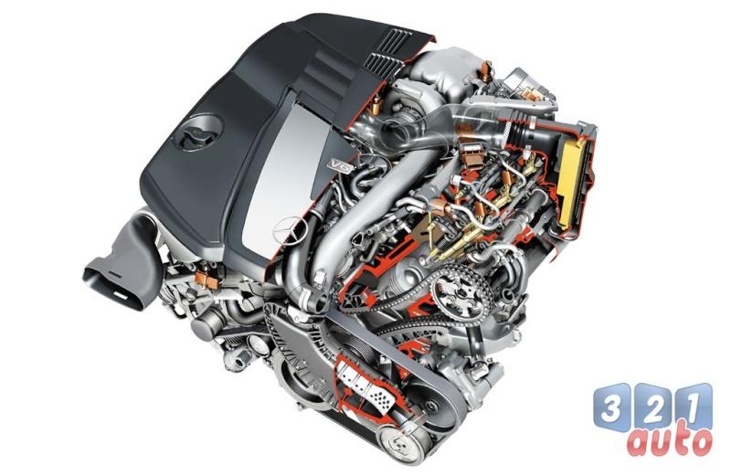 [Essai] Mercedes CLK 320 CDI (C209) A2004f10