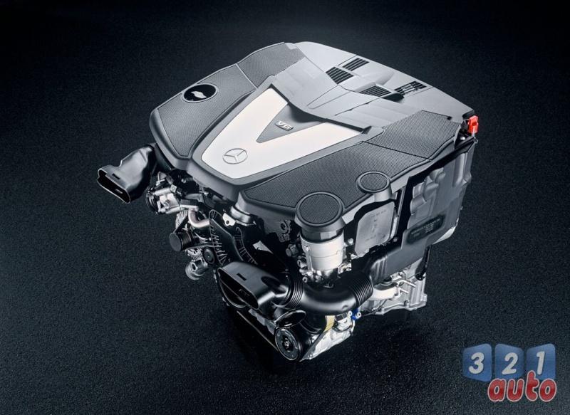 [Essai] Mercedes CLK 320 CDI (C209) A2004f11