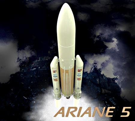 Communiqué Taulier - Membres - Page 2 Ariane10