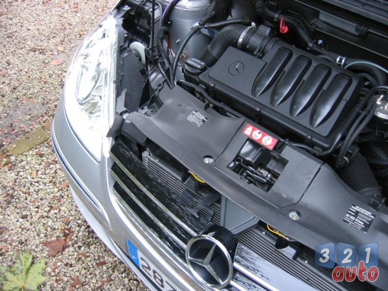[Essai] Mercedes Classe A (W169) 2004- Img_2511