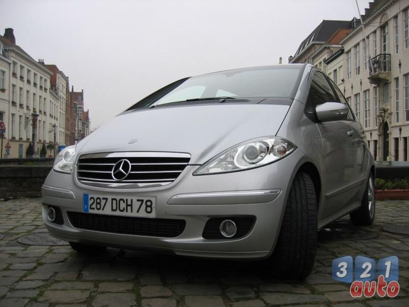 [Essai] Mercedes Classe A (W169) 2004- Img_2514