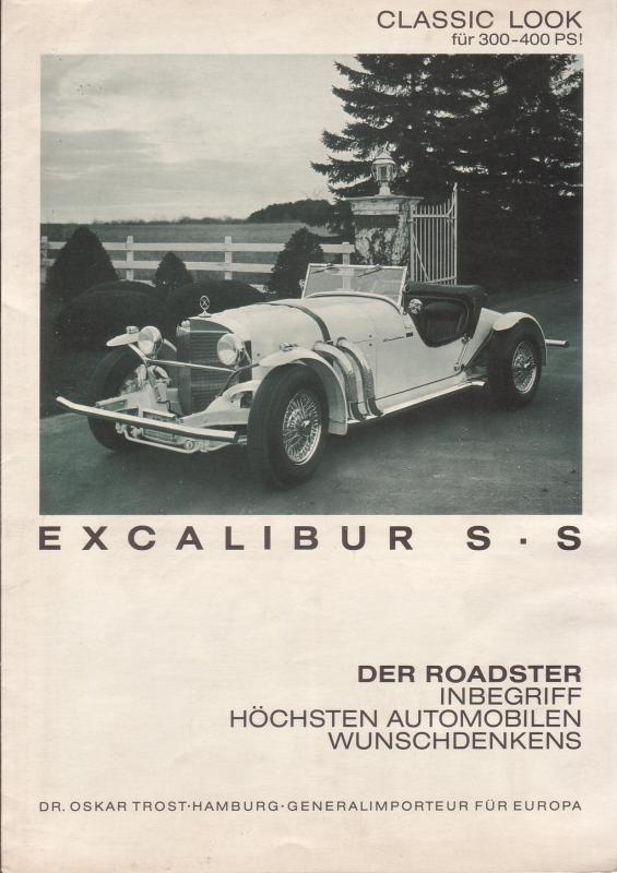 La Saga Excalibur M-bbon14