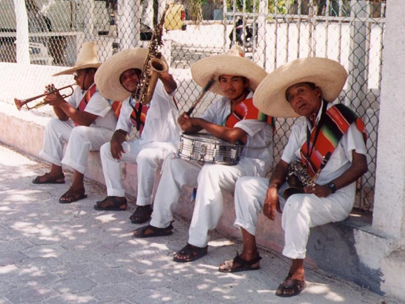 En route vers le Mexique.... - Page 2 Mariac10