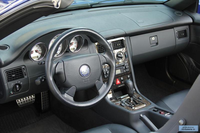 [ Essai] Mercedes SLK 32 AMG (R170) Mbgale44