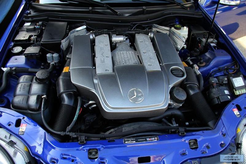 [ Essai] Mercedes SLK 32 AMG (R170) Mbgale46