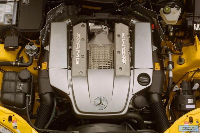 [ Essai] Mercedes SLK 32 AMG (R170) Mbgale51