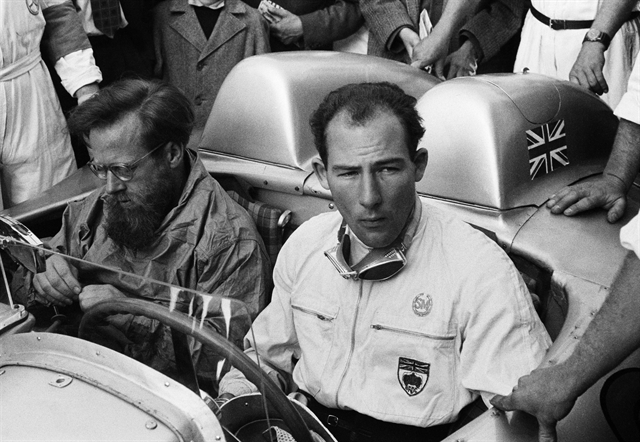 [Pilote] Stirling Moss Merce197