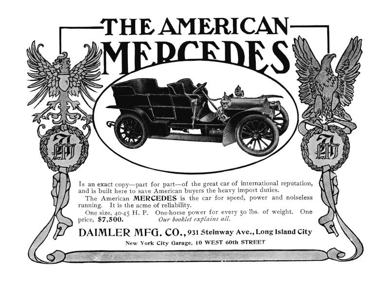 Gottlieb Daimler Merced41
