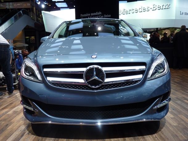 Mercedes Benz B200 NGD  P1050710