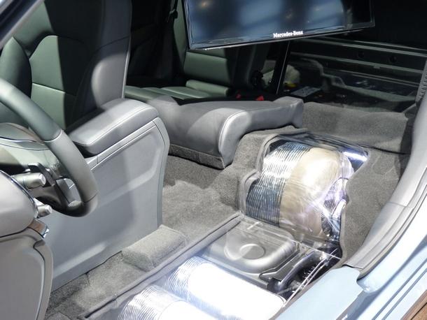 Mercedes Benz B200 NGD  P1050713