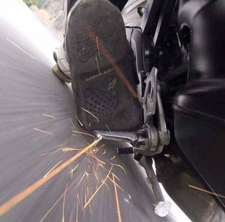 Carrousel de sortie d'école des motards de la Police 13435211