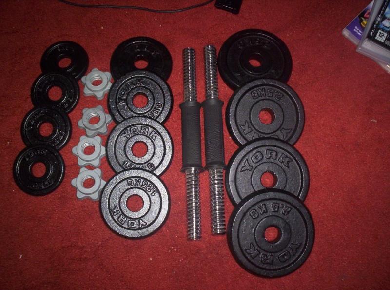 Fitness :D 100_0810