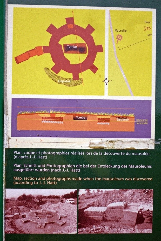 ruines gallo-romaines de Mackwiller (Bas-Rhin) P1060329