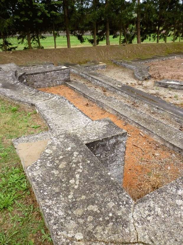 ruines gallo-romaines de Mackwiller (Bas-Rhin) P1060333