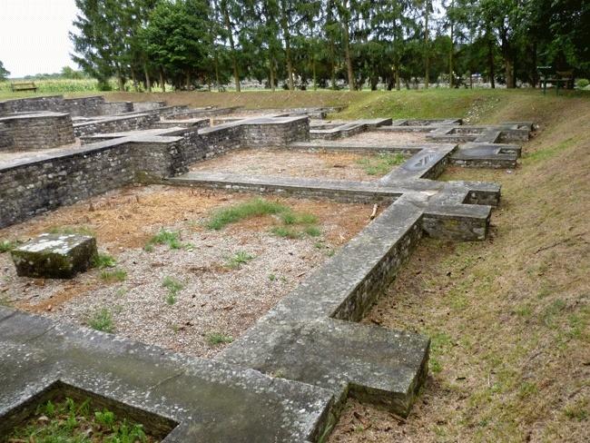 ruines gallo-romaines de Mackwiller (Bas-Rhin) P1060334