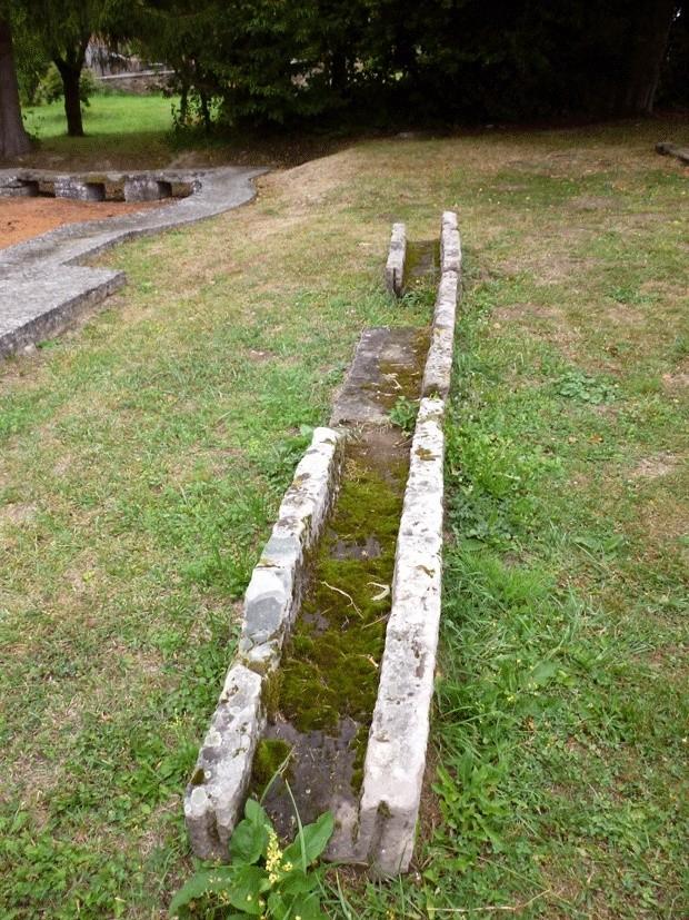 ruines gallo-romaines de Mackwiller (Bas-Rhin) P1060410