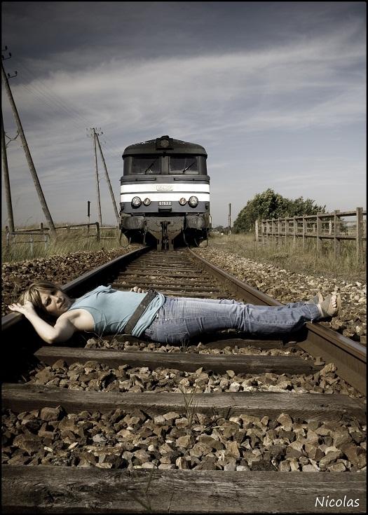 sur les rails 2222-310