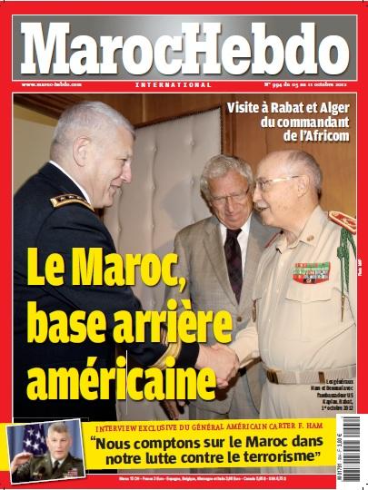 les accords militaires bilateraux - Page 2 Maroc_10