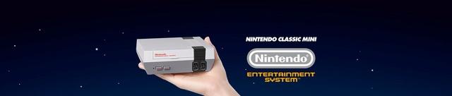 Nintendo Classic Mini Classi10