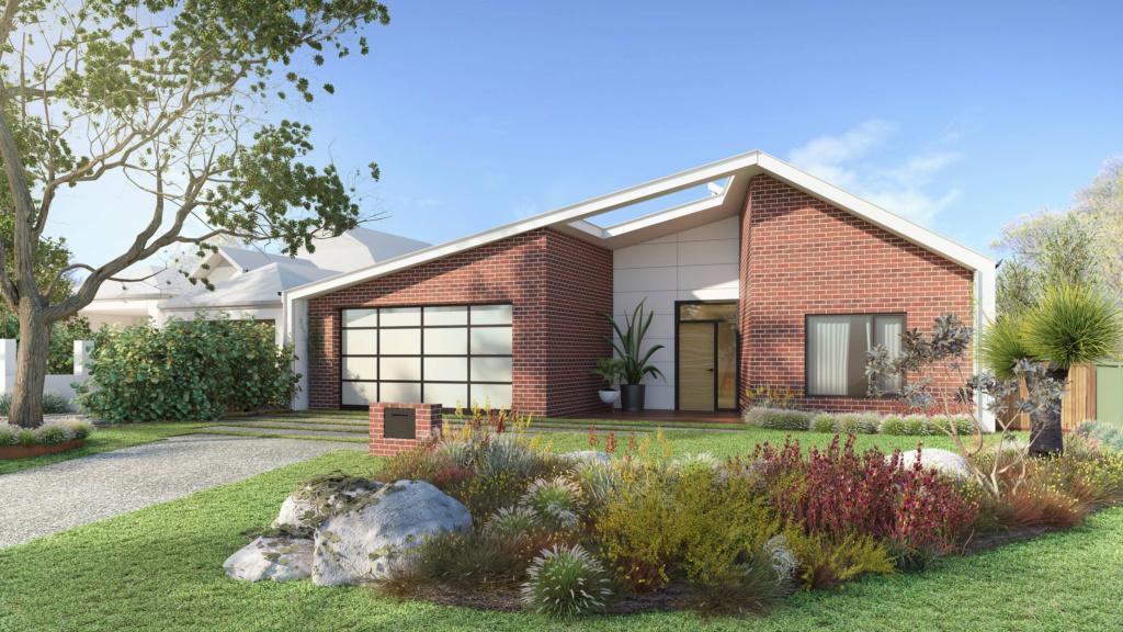 Bungalow Garden, Perth Australia 12150710