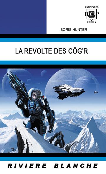 FLEUVE NOIR est mort : vive Rivière blanche! Revolt10