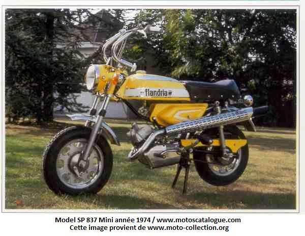 flandria Sp-83710