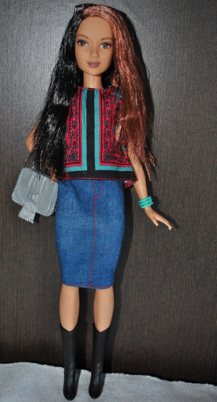 NEWS!! Nouvelle Barbie fashionista - Page 4 Dsc_2820