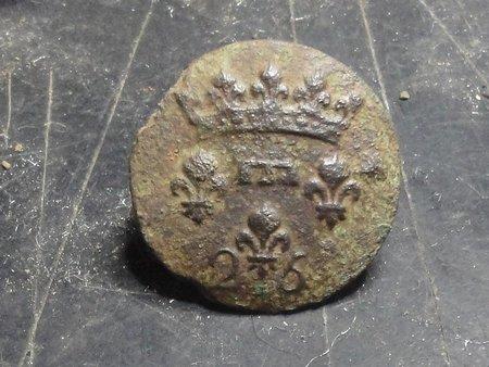 25ème RI Prince d'Orléans - Troupe à pieds 1775 Dsc09812