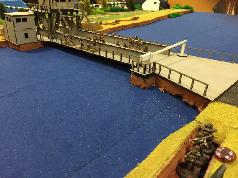 quelques de ma table pegasus bridge Img_0416