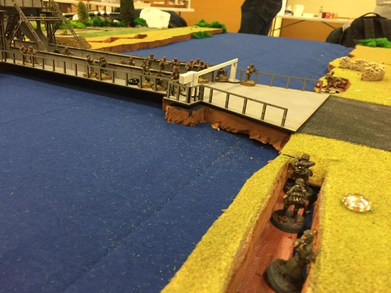 quelques de ma table pegasus bridge Img_0422