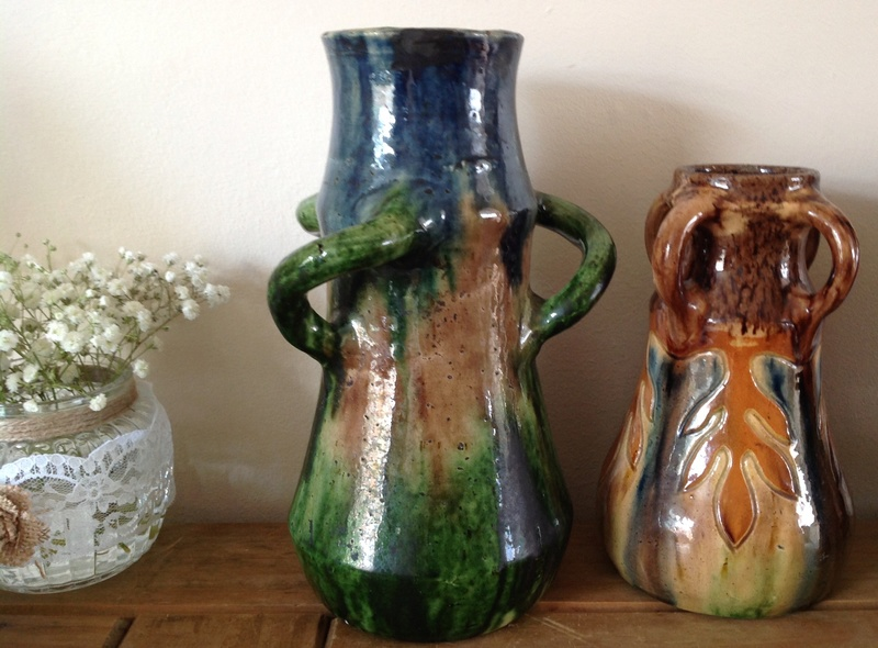 Belgian Pottery ? Image20