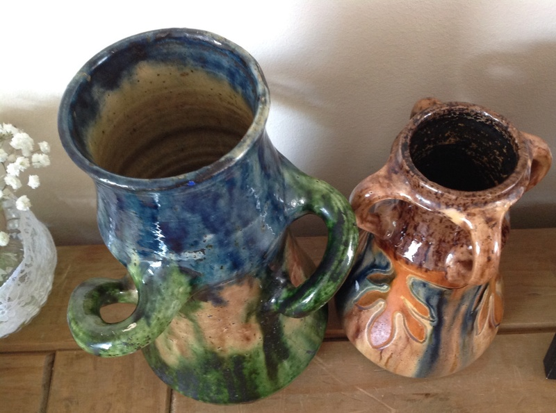 Belgian Pottery ? Image21