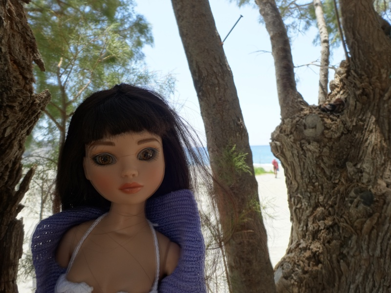 Deux Ellowyne en vacances avec Mellody  - Page 2 Dsc00910