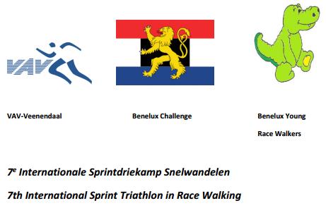 7ème Triathlon de sprint+journée de marche (NL): 10/9/2016 Triath10