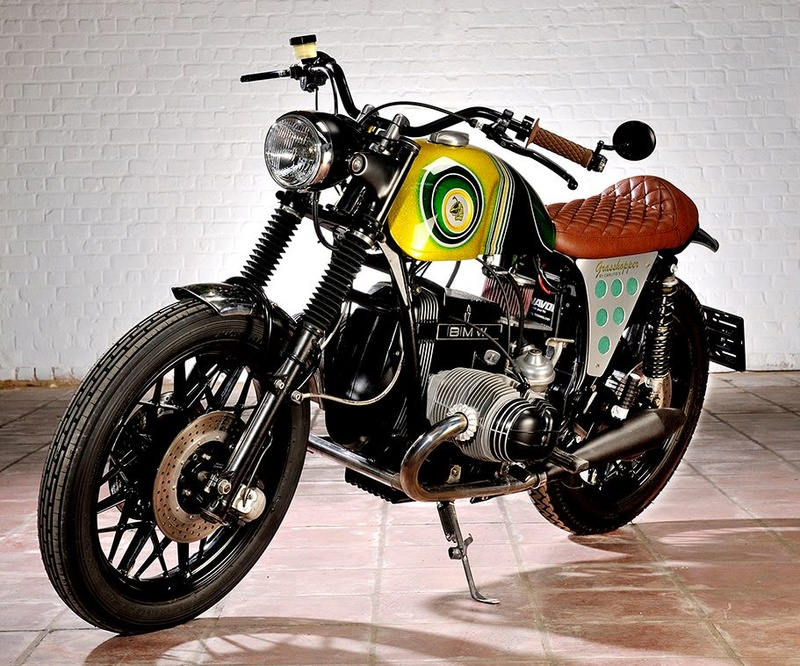 R100rs Carlito's Motorbikes  Carlit10