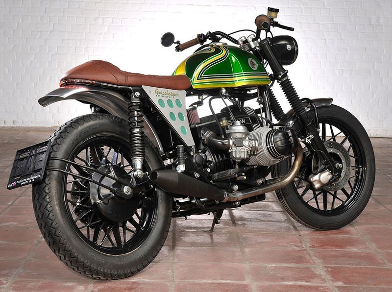 R100rs Carlito's Motorbikes  Carlit11
