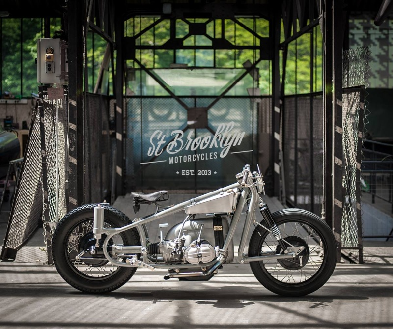 St-Brooklyn Motorcycles bobber St-bro10