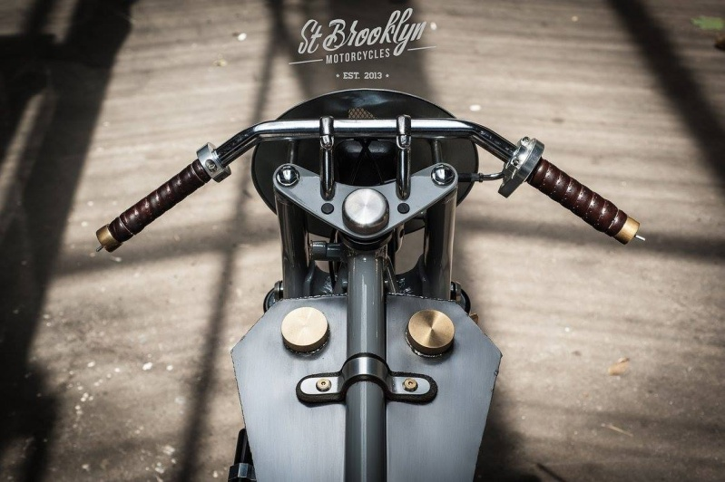 St-Brooklyn Motorcycles bobber St-bro11
