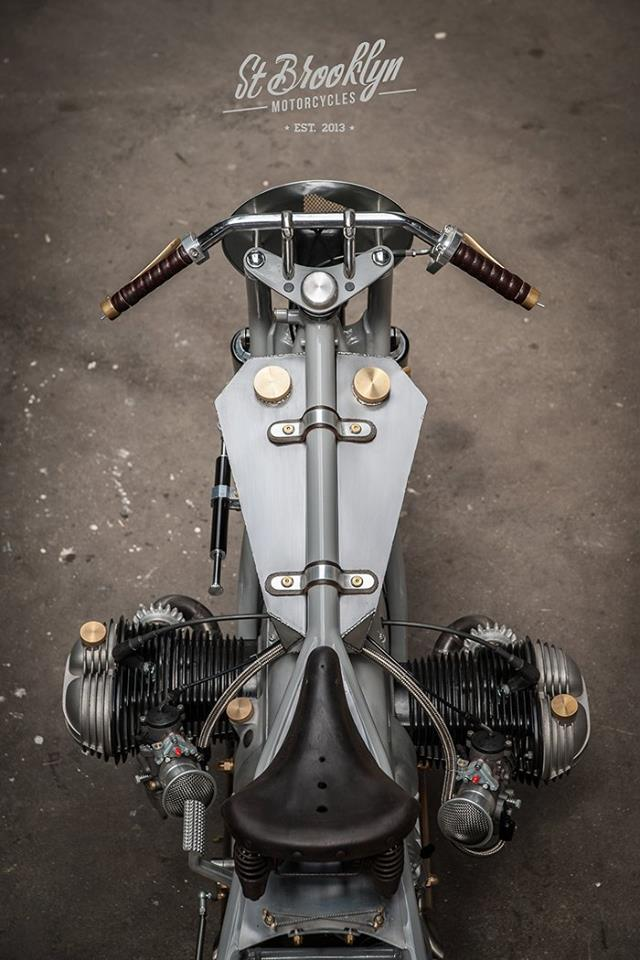 St-Brooklyn Motorcycles bobber St-bro12