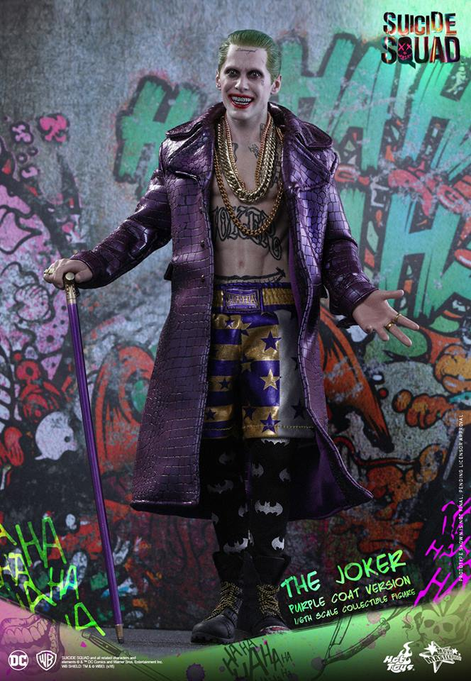 MMS??: Suicide Squad  - The Joker 13620710